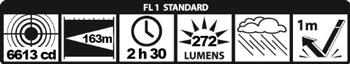 Mini Maglite Pro LED