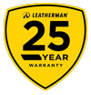 Leatherman garantie 25 ans